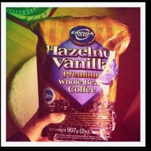 コストコで買うヘーゼルナッツバニラコーヒーが美味しい!