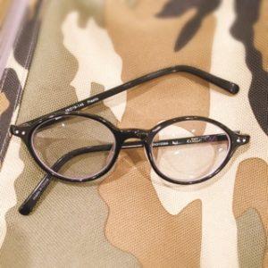 JINSで眼鏡を新調してみました