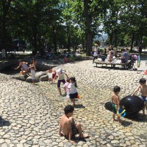 札幌の無料水遊びスポット10選