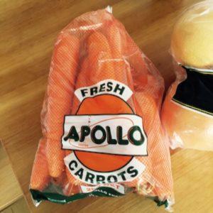 コストコへ行ったら絶対に覗くべし!巨大冷蔵室の生鮮野菜は日によって激安なんです!!