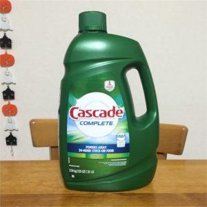 コスパ最強!噂のコストコの食洗機洗剤を遂に購入!使用レポ