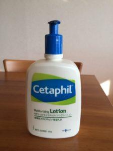 コストコファンに人気の全身保湿剤セタフィルを実際に使ってみたので感想を報告します!