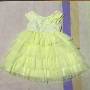 コストコの子供用ドレスは生地も良く!可愛く!そして安いのでおすすめです
