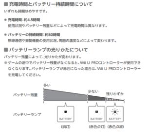 Wii UのPROコントローラーが動かない!?充電方法と登録方法まとめ