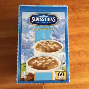 コストコで1度は買ってみよう!SWISS MISSのココアがマジで美味かった!