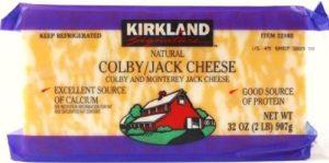 コストコのおすすめチーズ下克上!モントレージャックチーズが旨すぎた件