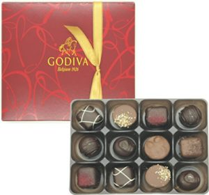 コストコでバレンタインにおすすめのチョコレートその2
