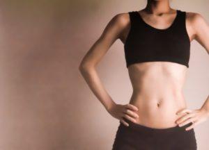 短期間で太ももやウエストを部分痩せできた!ダイエットなら体験エステが一番の近道!