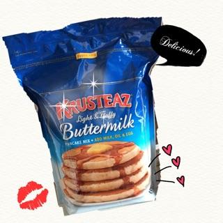 クラスターズ バターミルクパンケーキミックス