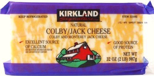 ナチュラルモントレージャックチーズ