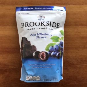 ブルックサイドダークチョコレート
