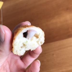 コストコ冷凍たこ焼き