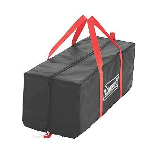 コールマンダークルームテントはコンパクトなバッグに入る